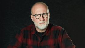 Bob Mould Forecast of Rain new song stream new music, photo by Blake Little Photography