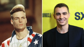 Dave Franco Vanilla Ice Biopic Film Movie Ice Ice Baby Cast Star
