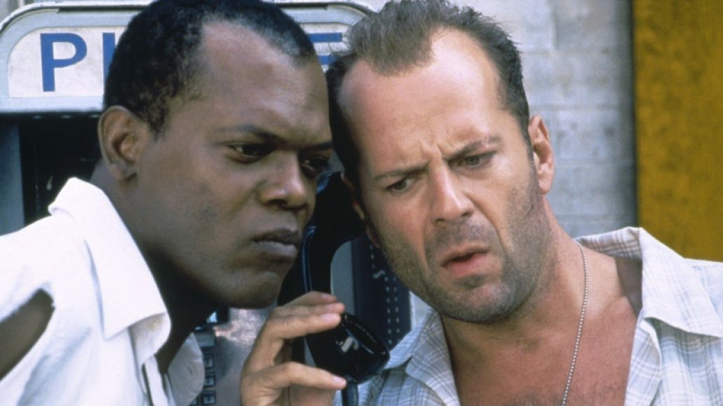 Die Hard with a Vengeance  The 100 Greatest Summer Blockbuster Movies of All Time