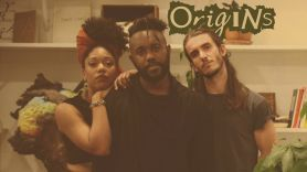 Origins Growing Concerns Poetry Collective