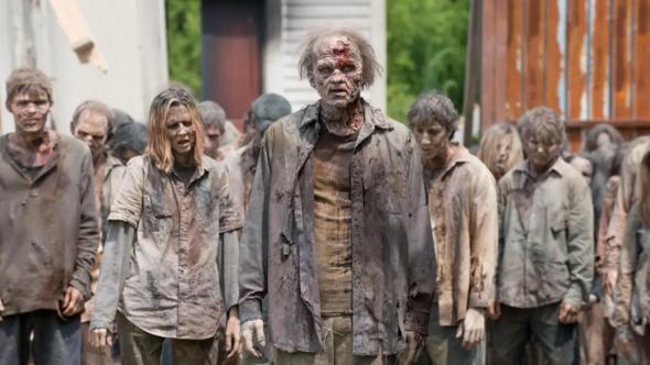 Horror Fans Prepared for Pandemic Coronavirus Covid-19 Apocalyptic Prepper Movies Film