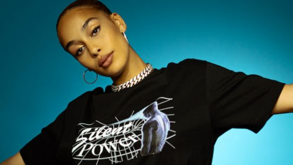 Jorja Smith By Any Means new song stream Roc Nation new music