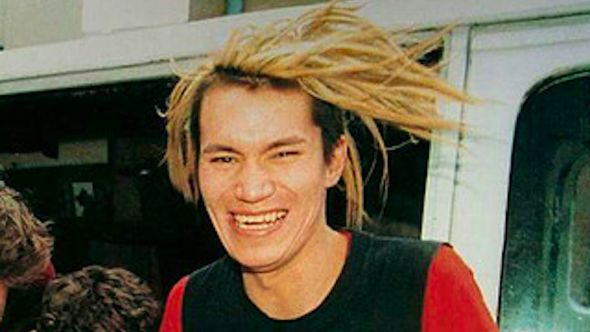 Ken Chinn of SNFU dies