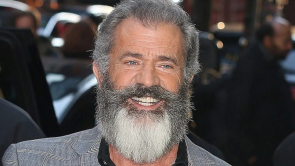 Mel Gibson Coronavirus Covid-19 Hospital Hospitalized April