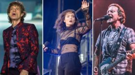 Mick Jagger Lorde Pearl Jam Open Letter Politicians Unauthorized Music Artist Right Alliance ARA Donald Trump