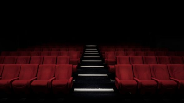 California movie theaters closed coronavirus news