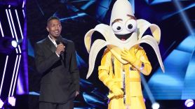 Nick Cannon will remain host of The Masked Singer (FOX)