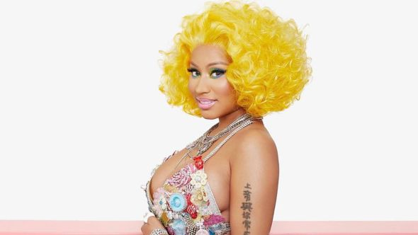Nicki Minaj pregnant