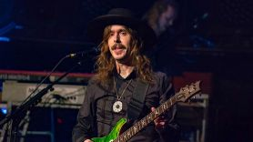 Opeth Gear