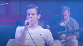 Perfume Genius Performs Jason On the Floor Fallon Tonight Show Watch Stream