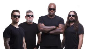 Sepultura 2021 tour dates