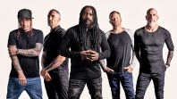 Sevendust Sevendust Unleash Blood from a Stone, First Original Song from Upcoming Album: Stream
