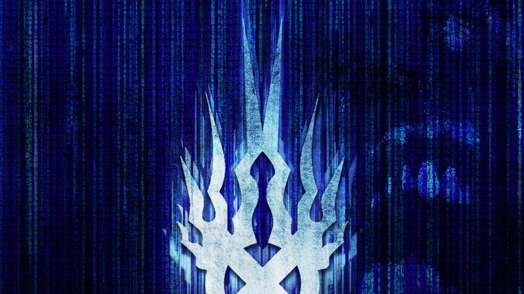 Static-X - Project Regeneration Vol 1
