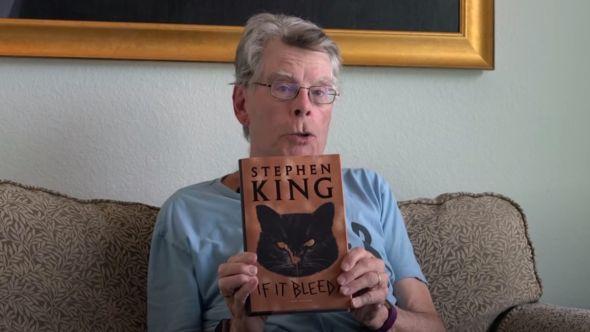 Stephen King Mr. Harrigan's Phone adaptation Netflix movie film book short story