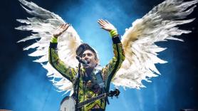 Sufjan Stevens My Rajneesh New Song Single B-Side America Stream