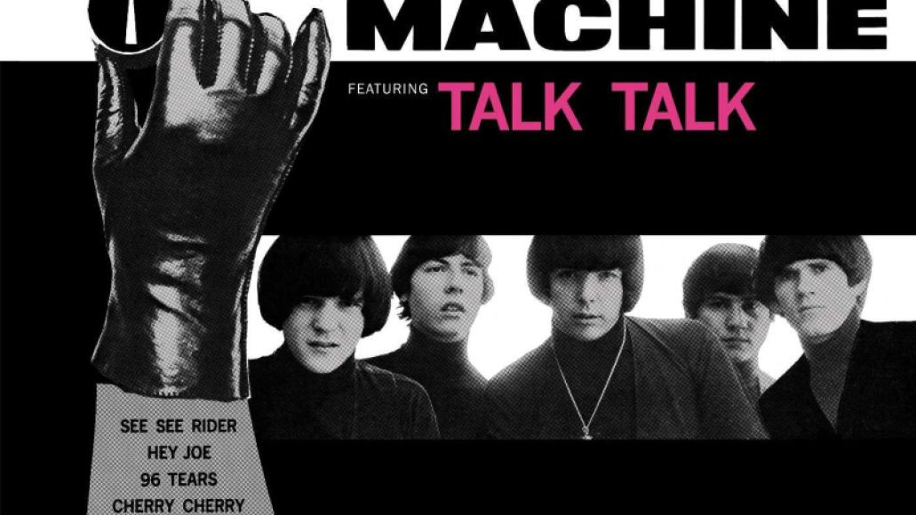 The Music Machine - Turn on the Music Machine