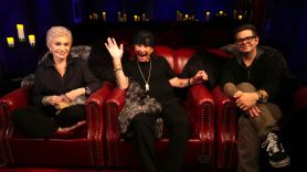 The Osbournes Want to Believe new TV show