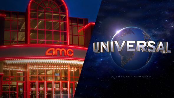 amc theaters universal pictures focus films video on demand deal vod