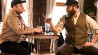 American Pickle Trailer