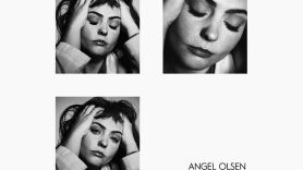 angel olsen whole new mess album artwork