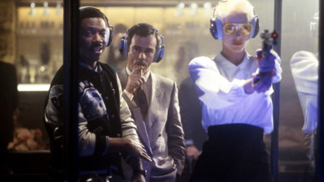beverly hills cop 2 The 100 Greatest Summer Blockbuster Movies of All Time