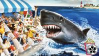 Whatever Happened to the Movie Theme Park Ride?