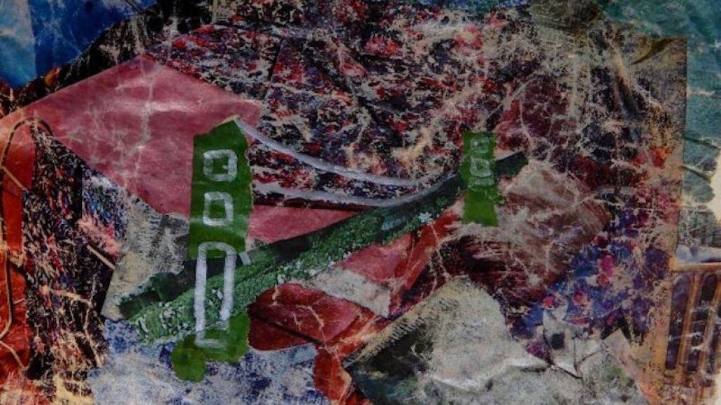 bridge to quiet artwork animal collective Animal Collective Share New Bridge to Quiet EP: Stream
