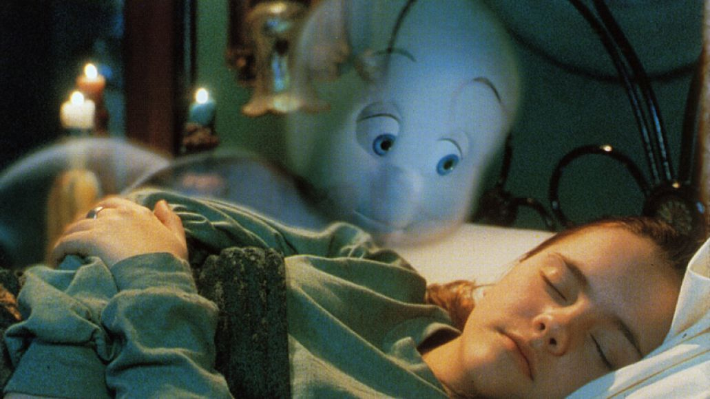 casper universal The 100 Greatest Summer Blockbuster Movies of All Time