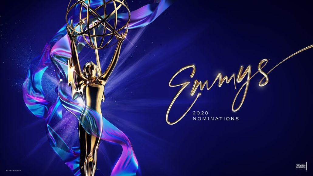 Emmy 2020 Nominations
