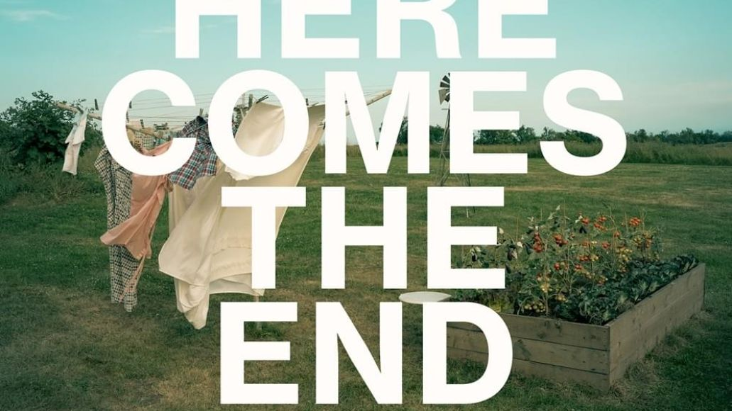 gerard way here comes end artwork Gerard Way Shares New Solo Song Here Comes the End from The Umbrella Academy: Stream