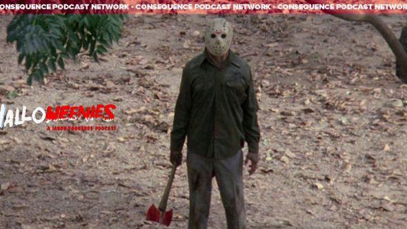 Halloweenies - Friday the 13th: A New Beginning