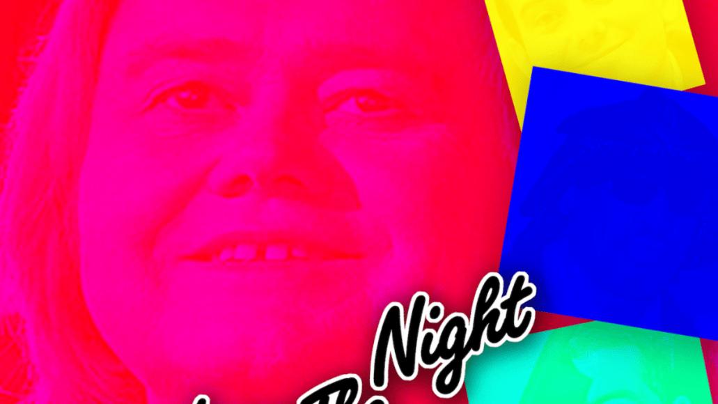hudson mohawke heart of the night artwork cover Hudson Mohawke Drops Surprise EP Heart Of The Night: Stream