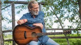 Jeff Bridges Breedlove Guitars