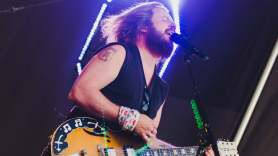 jim james my morning jacket new album recorded