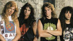 Megadeth Rust in Peace Book