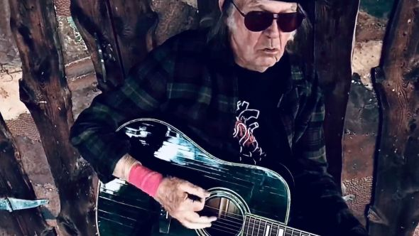 neil young fireside sessions six porch watch