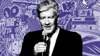 ranking david lynch 1 David Lynch Thanks USPS Workers in New Weather Report Video: Watch