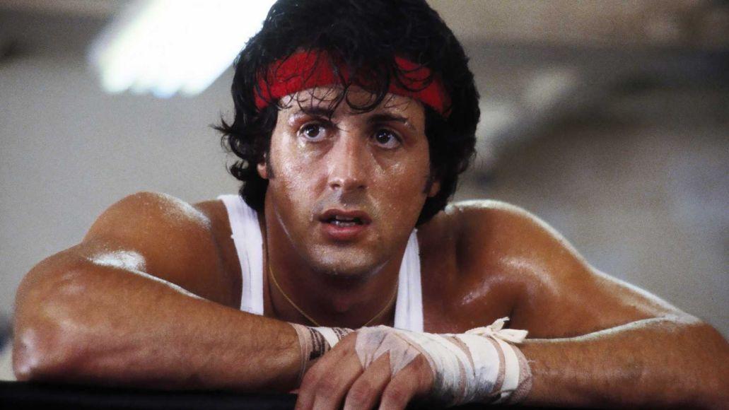 Rocky II (United Artists)