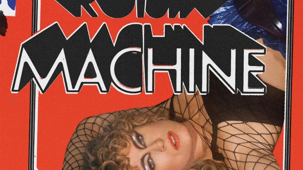roisin murphy roisin machine album art cover Róisín Murphy Announces New Album Róisín Machine, Shares Aching Single Something More: Stream