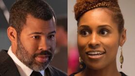 Jordan Peele and Issa Rae Team Up for Universal's Sinkhole