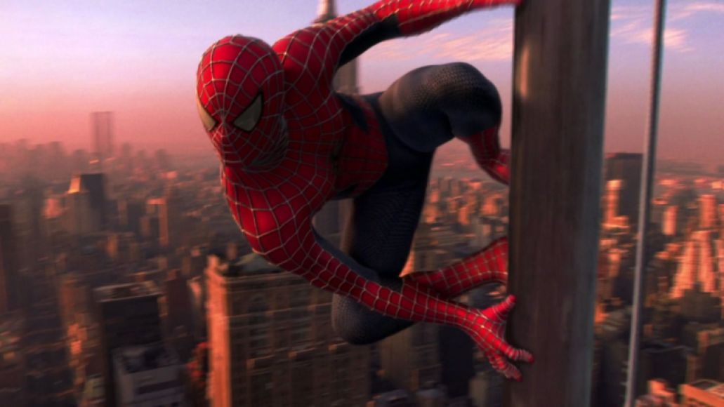spiderman 2002 The 100 Greatest Summer Blockbuster Movies of All Time