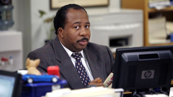 stanley hudson uncle stan the office spin off kickstarter leslie david baker