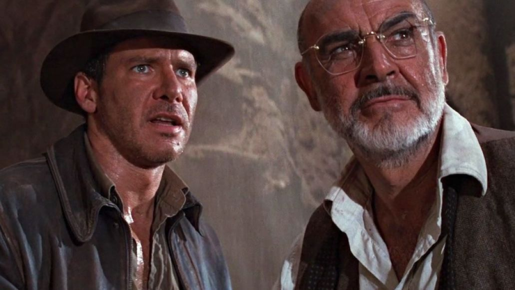 the last crusade The 100 Greatest Summer Blockbuster Movies of All Time