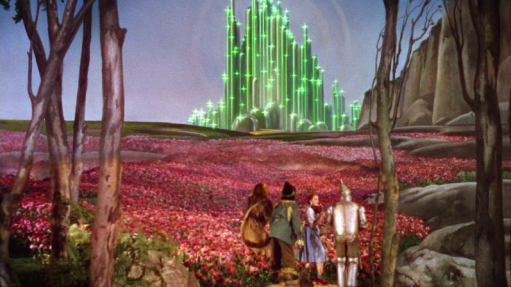 the wizard of oz The 100 Greatest Summer Blockbuster Movies of All Time