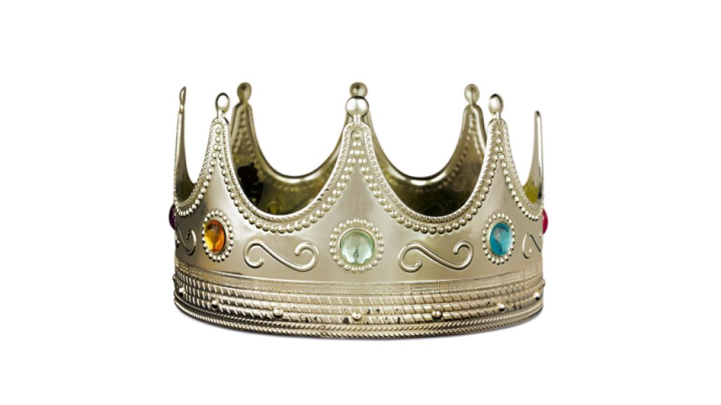 10395 Crown Worn by Notorious B.I.G. for the K.O.N.Y King of New York Photoshoot Sothebys to Auction Off The Notorious B.I.G.s King of New York Crown