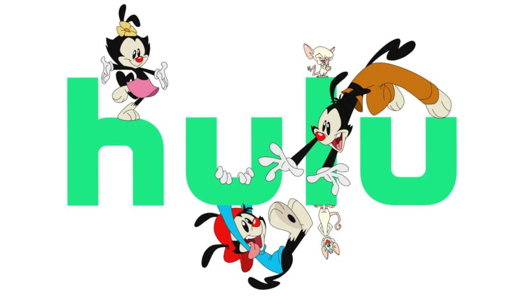 The Animaniacs (Hulu)