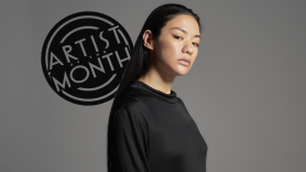 Awich Artist of the Month Interview