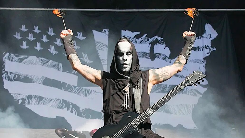 Behemoth livestream concert
