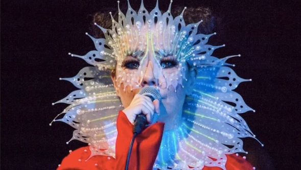 Bjork Concerts 2021 Live Quarantine Pandemic 2020 Pushed Back Rescheduled
