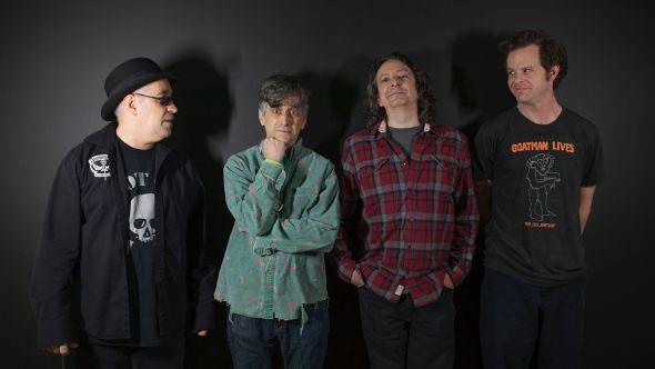 The Dead Milkmen new 7-inch single
